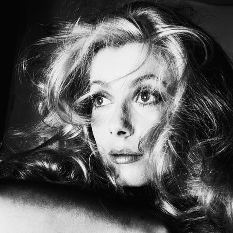 <p>&nbsp;Catherine Deneuve, actress, Los Angeles, September 22, 1968&nbsp;</p>