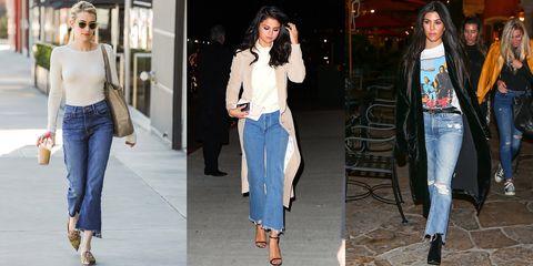 Clothing, Jeans, Denim, Fashion, Street fashion, Trousers, Footwear, Waist, Textile, Leg,