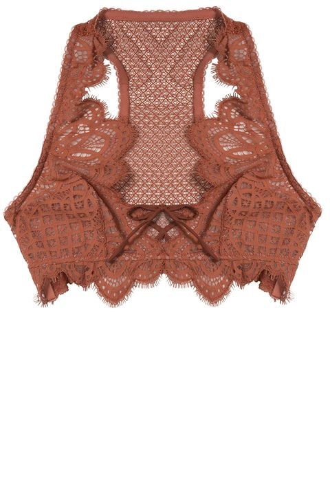 Clothing, Outerwear, Crochet, Sleeve, Poncho, Lace, Blouse, Neck, Beige, Sweater,