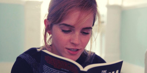 Every Book on Emma Watson's Reading List