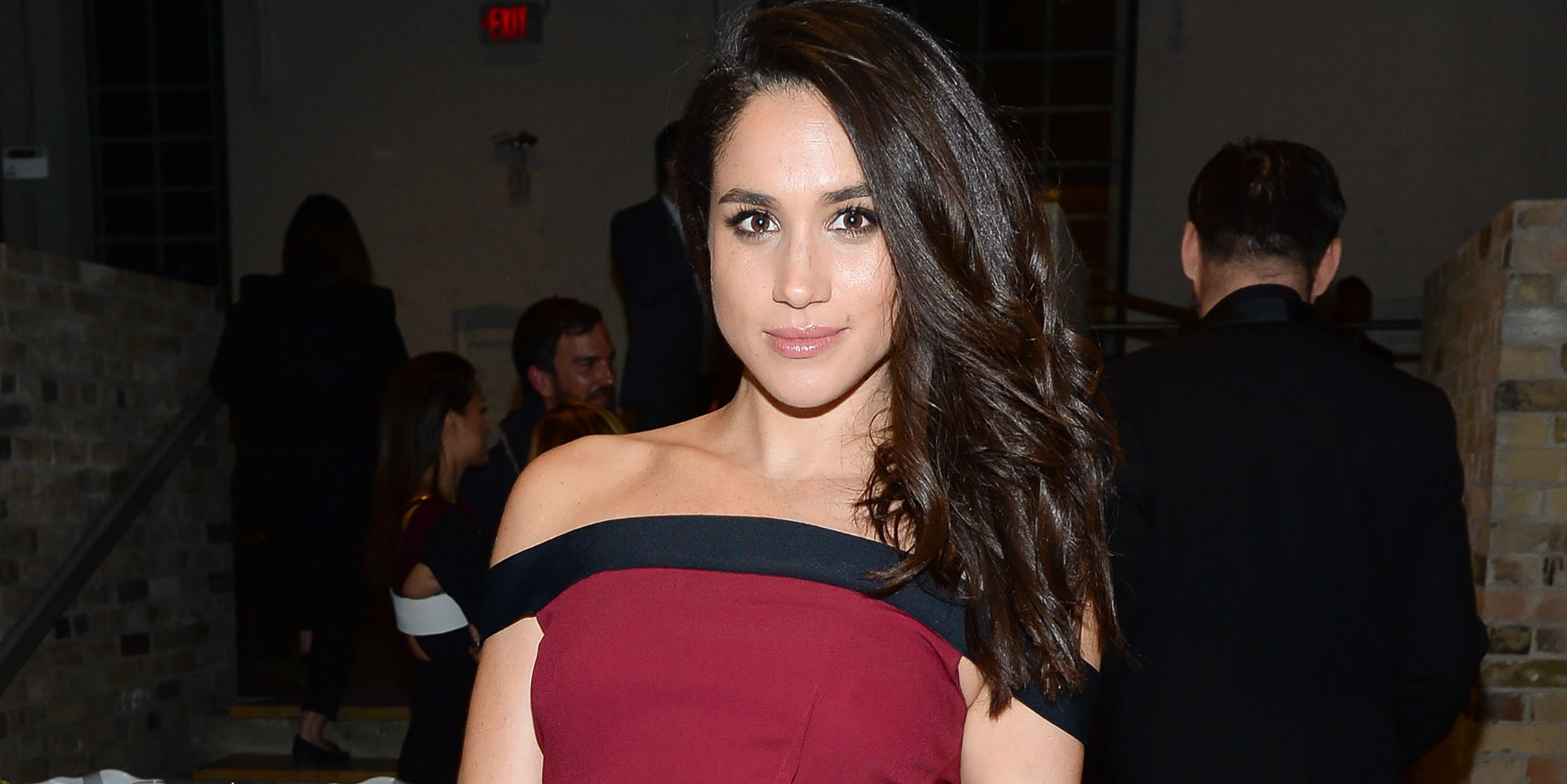 Meghan Markle Interview About Being Biracial In Hollywood Meghan Markle Essay On Racism In Hollywood