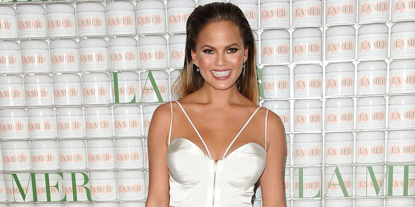 Chrissy Teigen Just Paid for This Woman's Tuition Fees