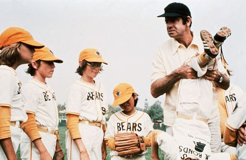 18 Best Baseball Movies Of All Time Baseball Movies For The World Series