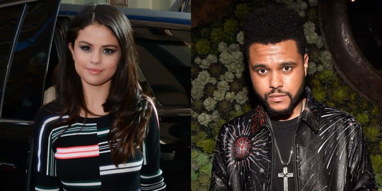 Selena gomez continues to show her support for the weeknd on tour boyfriends sold out world tour in colombia over the weekend it was only a matter of time before more photos surfaced of the weeknd and selena gomez voltagebd Gallery
