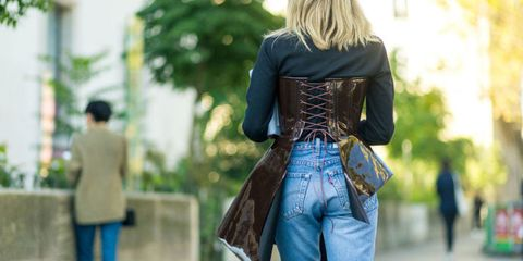 Image result for 8 Ways to Style Your Steampunk Corset