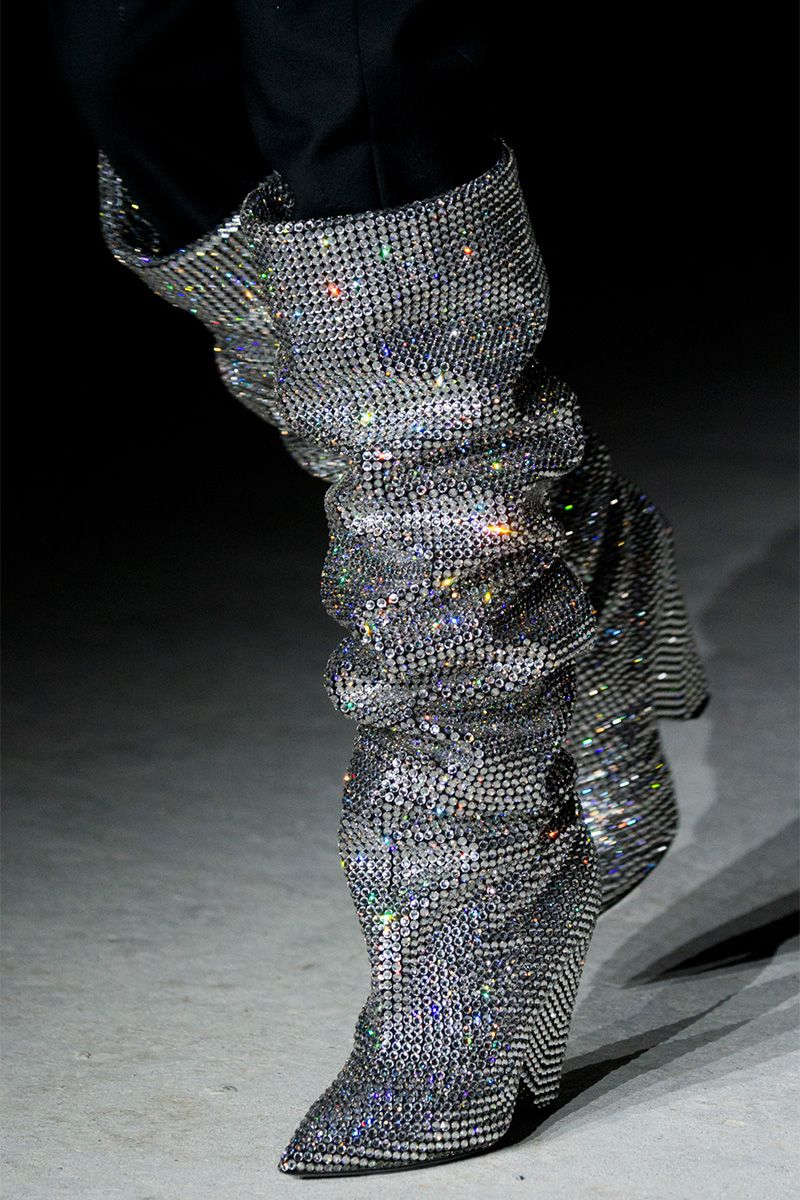 Sparkle and Shine - HarpersBAZAAR.com