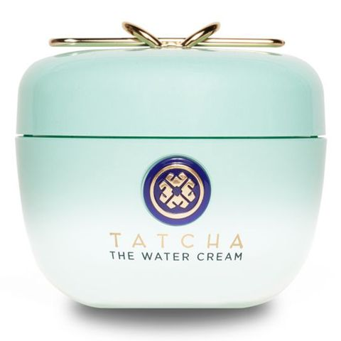 "<p>All the skin-softening, brightening, and clarifying effects of a rich night cream packed into a gel-like formula that bursts into a texture lighter than water.&nbsp;</p><p><em data-redactor-tag=""em"" data-verified=""redactor"">Tatcha Water Cream, $68, <a href=""http://www.barneys.com/product/tatcha-water-cream-505141455.html?utm_source=google&amp;utm_medium=cpc&amp;cmpgntype=pla&amp;campaignid=345497835&amp;adgroupid=41942528058&amp;product_partition_id=340454204327&amp;product_id=00505051414566&amp;cmpntype=pla&amp;campaign=[PLA]%20-%20Tatcha%20-%20Tier%201&amp;adgroup=Tatcha%20-%20Womens%20-%20Other22&amp;k_clickid=af86d9e9-9385-4228-96c2-b6a4a6400610&amp;gclid=Cj0KEQjwnsPGBRDo4c6RqK-Oqu8BEiQAwNviCVHSZGmEtRK1EAkfXRDtk1JQwYUOmvQqVZCV-MVcWfUaAsMp8P8HAQ"" target=""_blank"" data-tracking-id=""recirc-text-link"">barneys.com</a>.</em></p>"