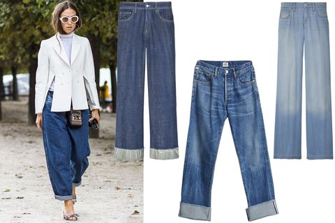 Clothing, Blue, Product, Denim, Textile, Outerwear, White, Pocket, Jeans, Style,