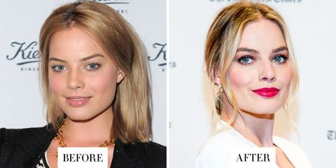 celebrity eyebrow before and after celebrity eyebrow transformations