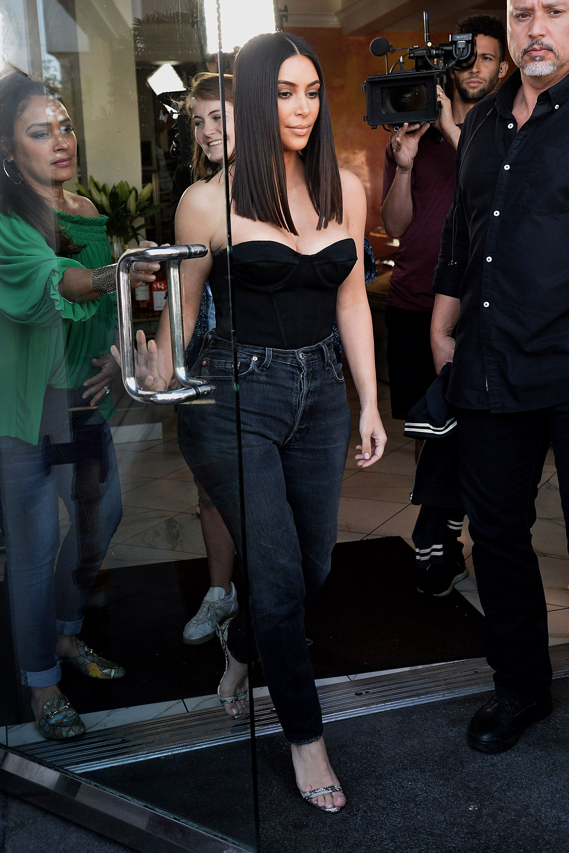 e3e15015cc Kim Kardashian Style Transformation - Kim Kardashian Outfits