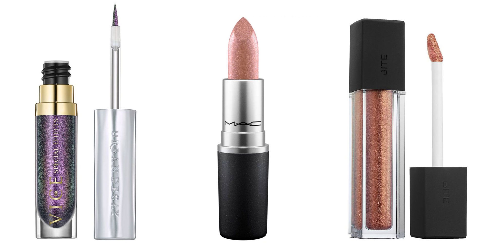 11 Metallic Lipsticks You Need To Try - The Best New Metallic ...