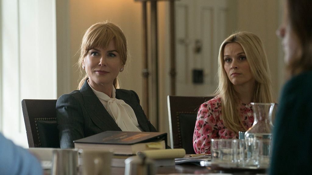 The Big Little Lies season two trailer has arrived