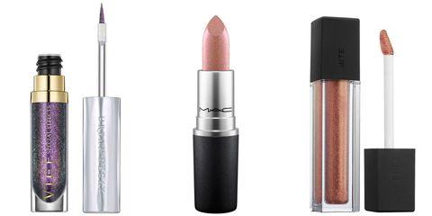 11 Metallic Lipsticks You Need To Try The Best New Metallic