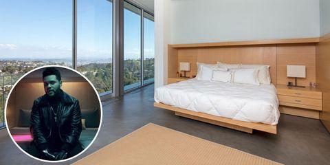 Bedroom, Bed, Room, Furniture, Property, Mattress, Bed frame, Interior design, Bed sheet, Suite,