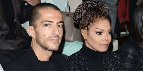 fd4e25c9e88b Janet Jackson and Her Husband Have Split Just Months After Becoming ...