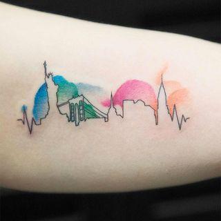 19 Best Tattoo Artists on Instagram - Instagram Tattoo