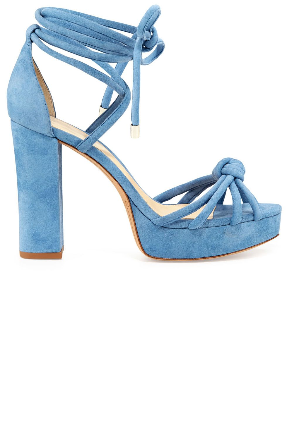 37 Blue Wedding Shoes - The Best Blue Shoes For Your Wedding