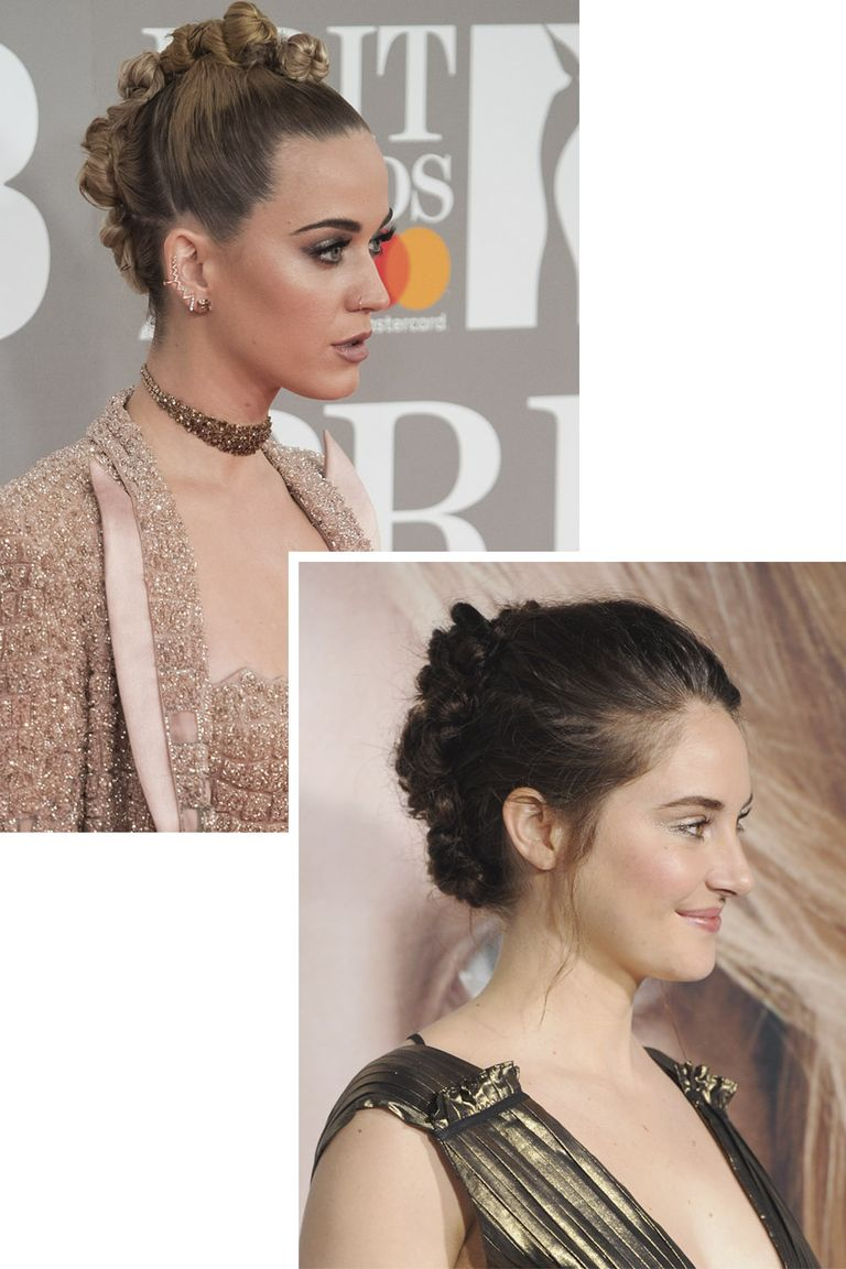 10 Easy Summer Hairstyles - Best Hairstyle Ideas for Summer 2017