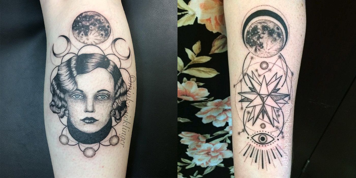 19 Best Tattoo Artists On Instagram