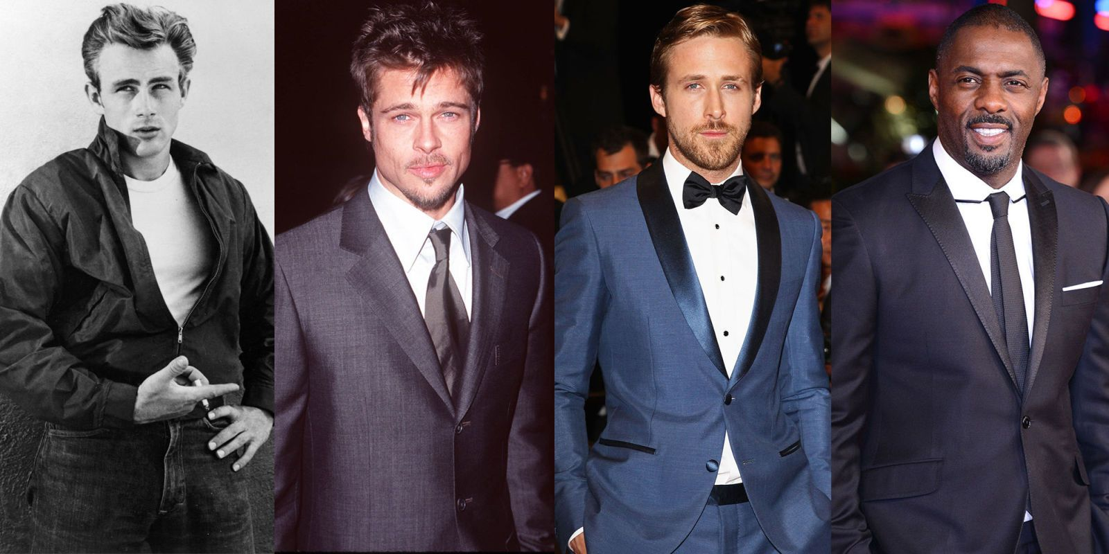 The 50 Hottest Men Of All Time