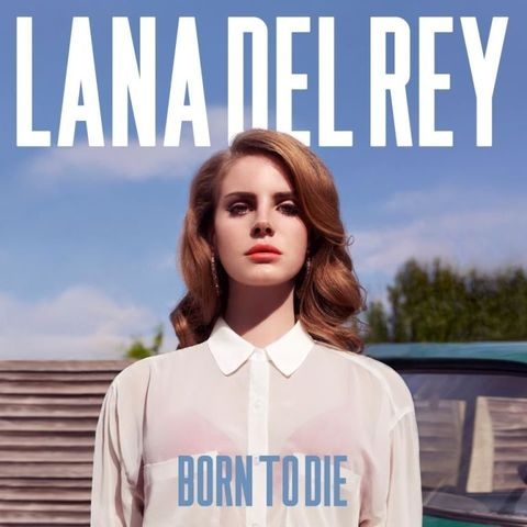 Lana Del Rey Lust For Life Album Cover Lana Del Rey Releases Lust For Life Album Cover