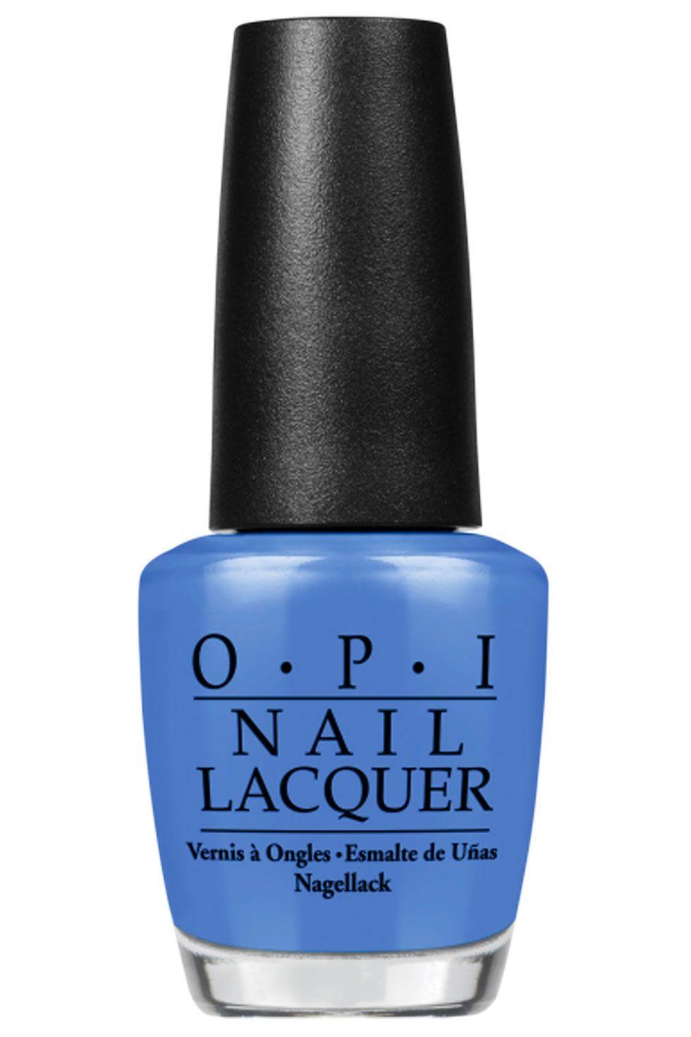 Best Blue Nail Polishes - Something Blue Bridal Nail Polishes
