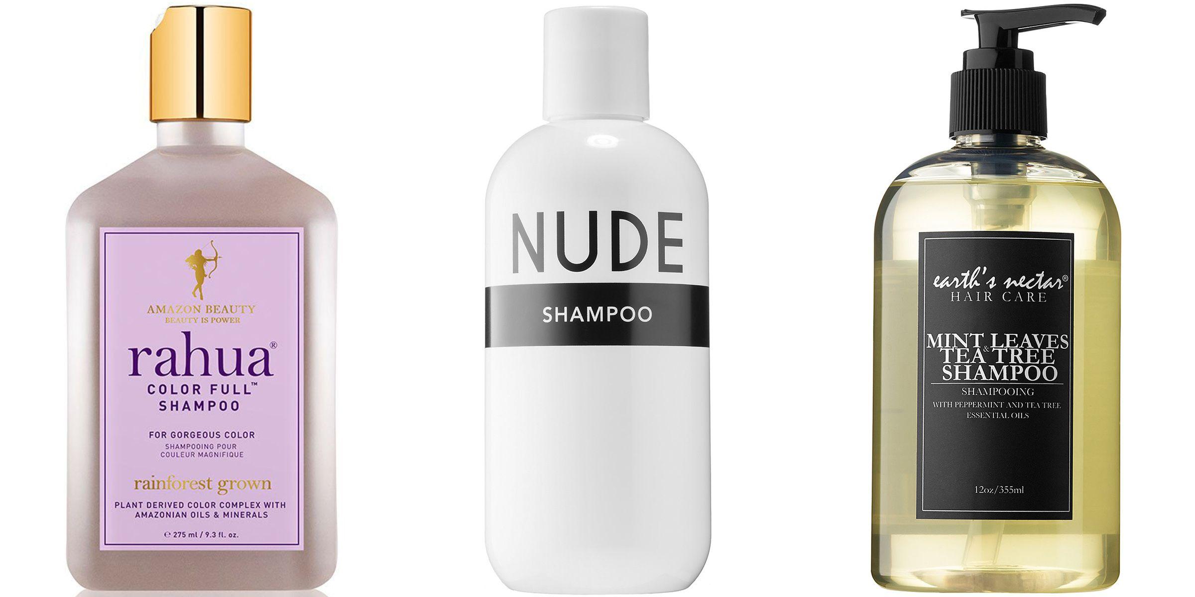11 Best Organic Natural Shampoo All Natural And Non Toxic Shampoos