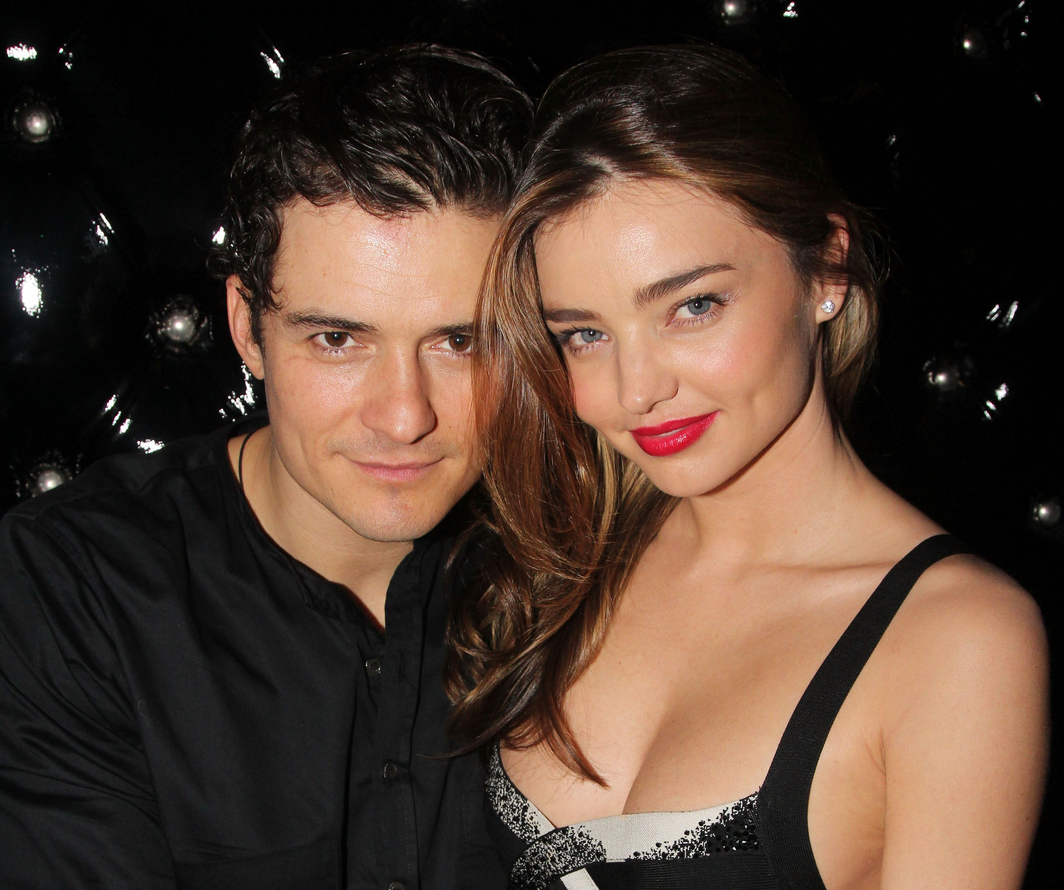 Orlando Bloom Has The Sweetest Message For Ex Miranda Kerr On Her
