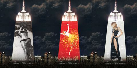 Landmark, Red, Human settlement, Tower, Metropolis, City, Metropolitan area, Architecture, Skyscraper, World,