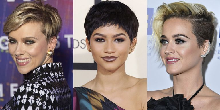 40+ Pixie Cuts We Love for 2018 - Short Pixie Hairstyles from ...