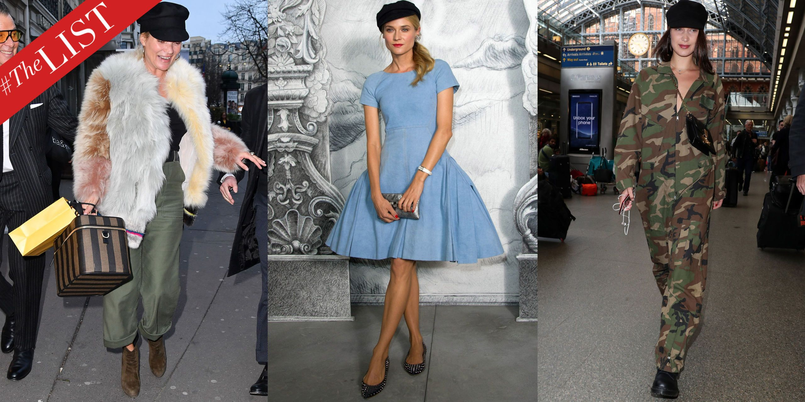 TheLIST Best Dressed: NYFW Spring 2019 Edition