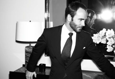 My List: Tom Ford in 24 Hours
