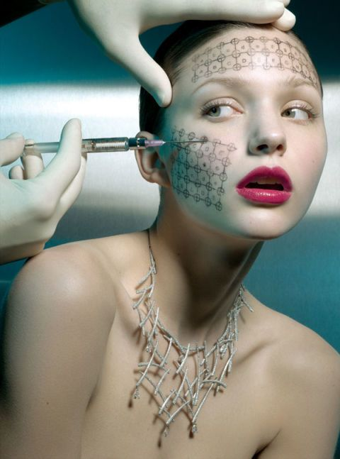 The Future of Looking Younger - The New Antiaging Treatment