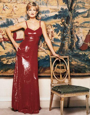 0331cc8702256 Diana: A Decade On - Princess Diana