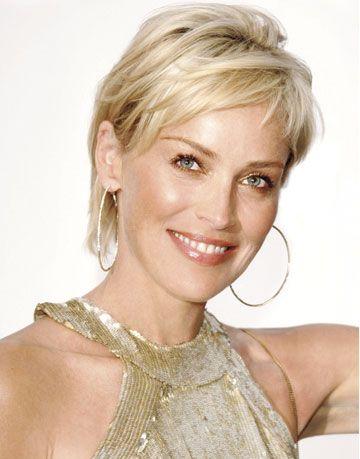 Sharon Stones Beauty Secrets Beauty