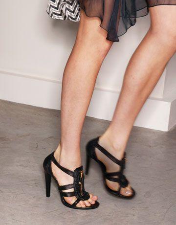 Spring High Heels - Trends for Spring