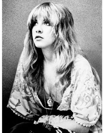 Stevie Nicks Interview – Quotes from Stevie Nicks