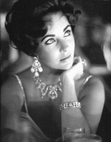 Elizabeth Taylor Memories Remembering Elizabeth Taylor