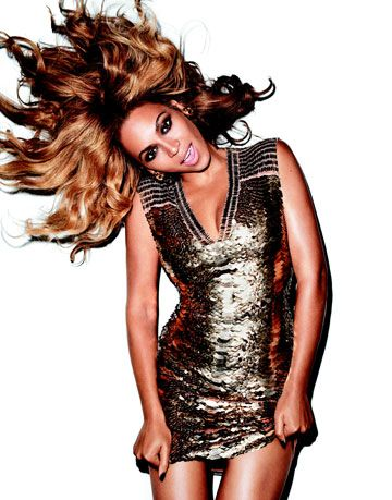 Beyonce Pregnant Interview - Beyonce Talks About Having a Baby