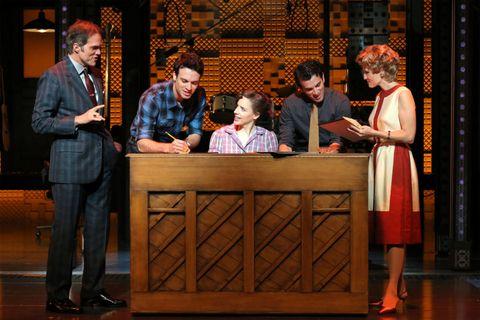 Stage, heater, Conversation, Drama, Varnish, Theatre, Scene, Curtain, Acting,