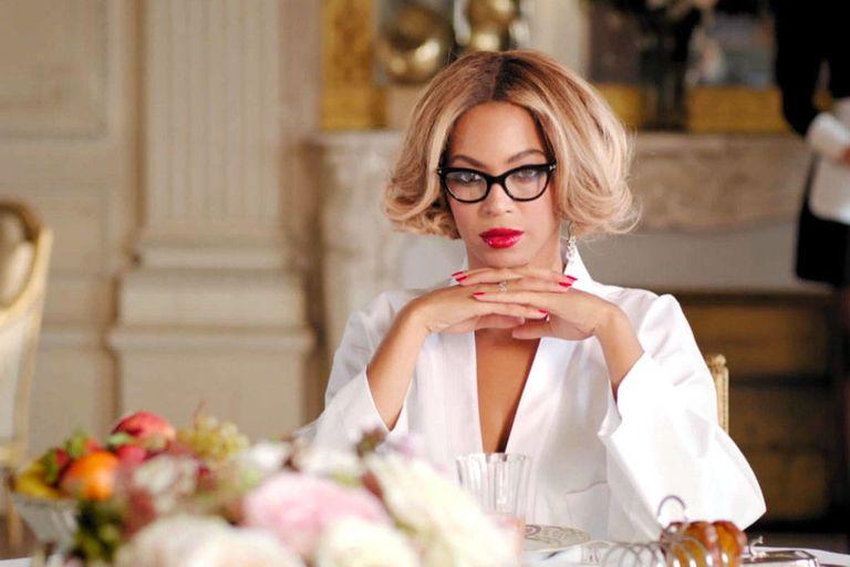 Beyoncé Strips Down In Her New Video