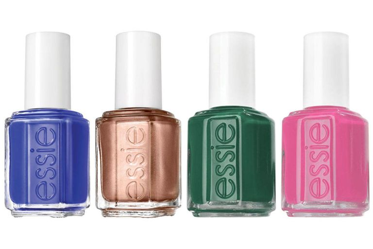 Essie Answers All Our Mani-Related Questions
