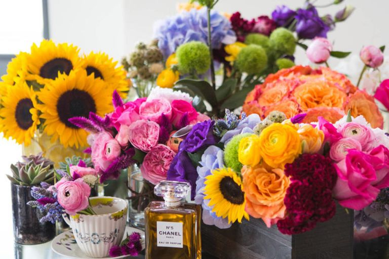 15 Flower Hacks To Make Your Home More Beautiful