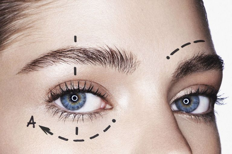 The Latest Ways to Anti-Age Your Eyes
