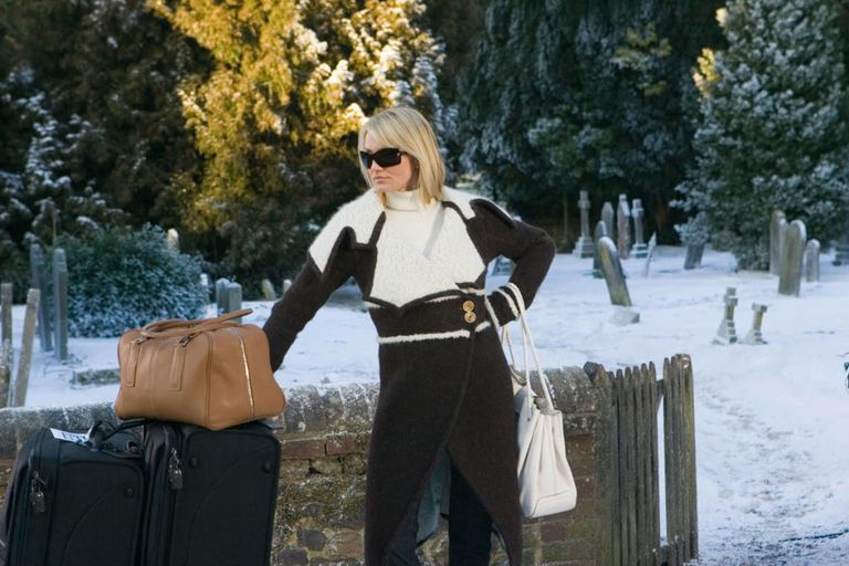 A Fashion Girl's Guide to Surviving The Holidays At Home