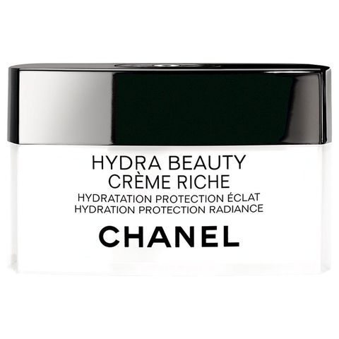 9d36c32041d2f Beauty Must-Have Chanel Hydra Beauty Cr  232 me Riche - Chanel Hydra ...