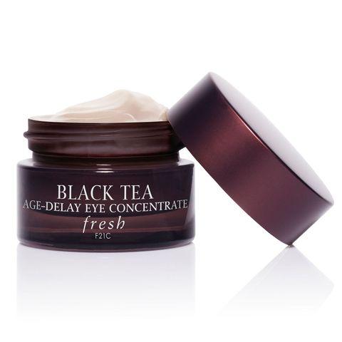 Fresh Black Tea Eye Concentrate Best Hydrating Anti Aging Eye Cream
