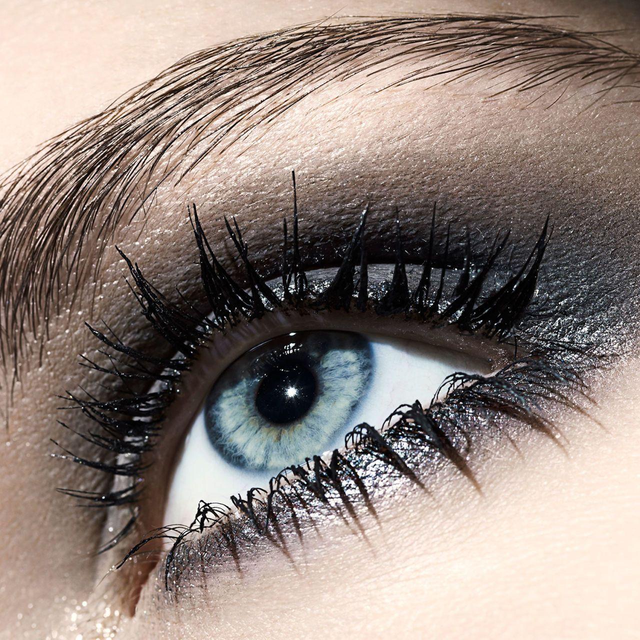 Bigger & Brighter Eye Secrets