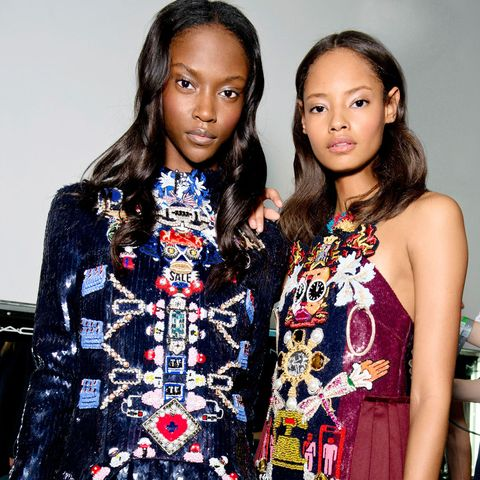 d48abdf8d27 Alessio Botticell GC Images Getty Images. This month London designer Mary  Katrantzou ...