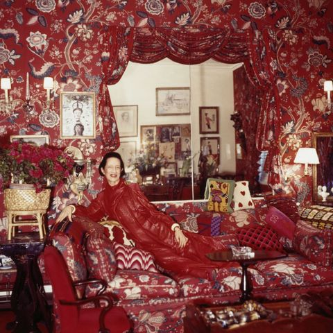 Diana Vreeland Quotes to Live by this Summer